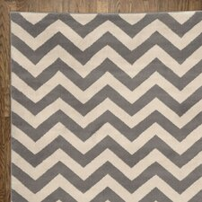 Brianna Area Rug in Gray