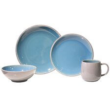 Mercer 16 Piece Dinnerware Set