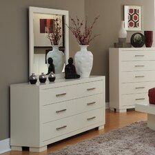 Bay 6 Drawer Dresser