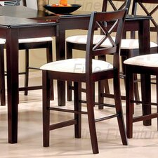 "Kremmling 24"" Bar Stool (Set of 2)"
