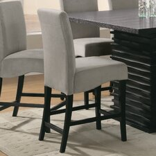 "Brownville 24"" Bar Stool (Set of 2)"