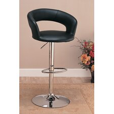 Colorado City Adjustable Height Bar Stool