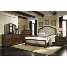 Panel Bedroom Collection