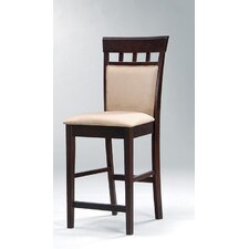 "Derby 24"" Bar Stool (Set of 2)"