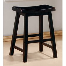"Aloha 24"" Stool (Set of 2)"