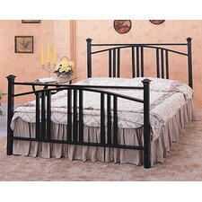 Wildon Home ® Canby Headboard and Footboard