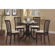 Farista 5 Piece Dining Set