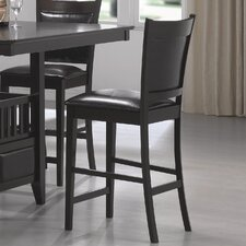 "Forsan 24"" Bar Stool (Set of 2)"