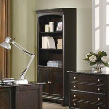 "Evant 76"" Bookcase"