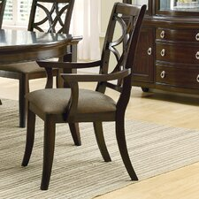 Greenport Arm Chair (Set of 2)