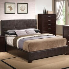 Norfolk Platform Bed
