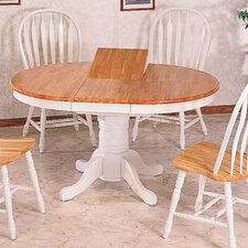 Morrison Oval Dining Table