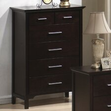 Morgan 6 Drawer Chest
