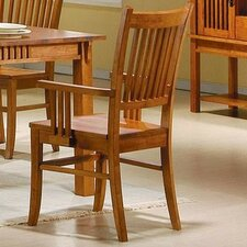 Clark Arm Chair (Set of 2)
