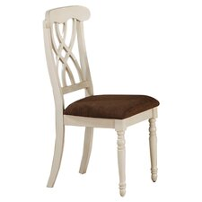 Stephens Side Chair in Buttermilk Yellow
