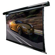 "CineTension2 CineWhite 110"" Electric Projection Screen"