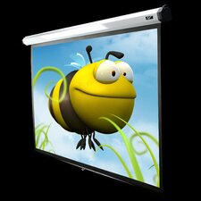 "<strong>Elite Screens</strong> Home2 Series 90"" Electric Projection Screen"