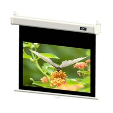 Manual SRM Pro Series MaxWhite FG Projection Screen