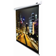 Spectrum Ceiling/Wall Mount Electric Projection Screen
