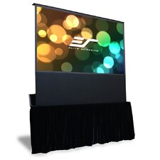 Kestrel Maxwhite FG Portable Projection Screen