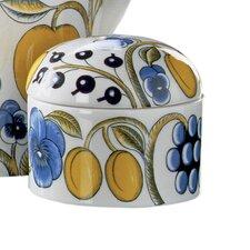 Paratiisi Sugar Bowl with Lid (Set of 2)