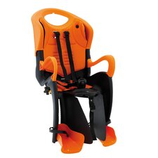Tiger Clamp Child Bicycle Seat
