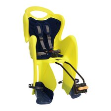 Fox Standard High Visibility Child Bicycle Seat
