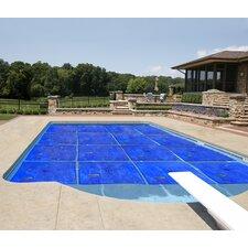 "54"" x 54"" Rectangular Floating Pool Covers"
