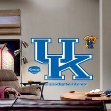 College Teams NCAA Logo Wall Decal