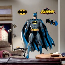 <strong>Fathead</strong> Batman Wall Graphic
