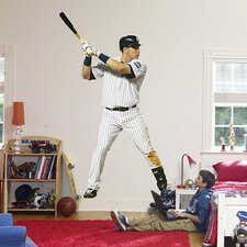 <strong>Fathead</strong> MLB Wall Graphic