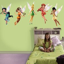 Disney Fairies Wall Decal