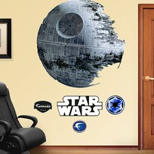<strong>Fathead</strong> Death Star Wall Decal