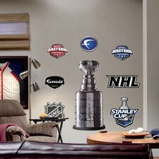 NHL Logo Wall Decal