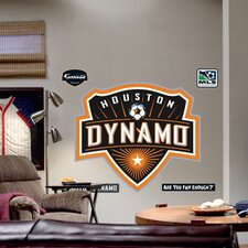 MLS Logo Wall Decal