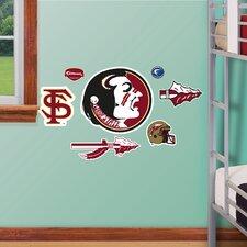 NCAA Wall Decal