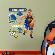 NBA Wall Decal