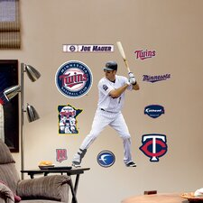 <strong>Fathead</strong> MLB Wall Decal
