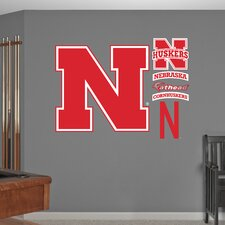 NCAA Wall Graphic