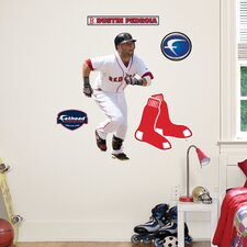 MLB Wall Graphic