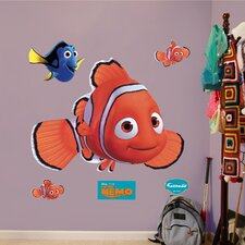 Disney Finding Nemo Wall Graphic