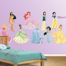 Disney Princess Wall Decal