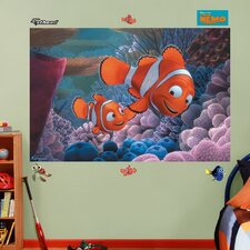 Disney Finding Nemo Wall Mural