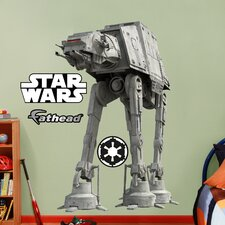 Star Wars AT - AT Wall Decal