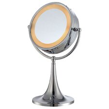"Vogue Make-up 18.5"" H Table Lamp"