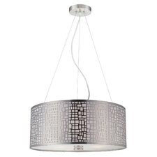 Torre 3 Light Pendant