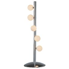 <strong>Lite Source</strong> Razo Table Lamp