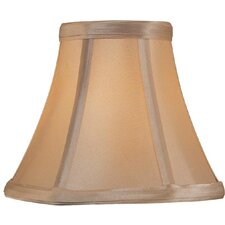 "6"" Candelabra Lamp Shade"