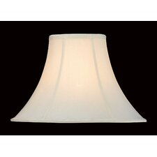 <strong>Lite Source</strong> Shantung Lamp Shade