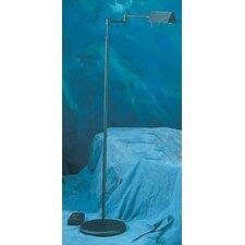 Pharma Adjustable Arm Floor Lamp